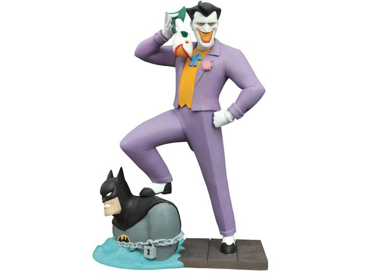 Diamond Select Toys In Stores This Week: Ghostbusters, Batman & Marvel