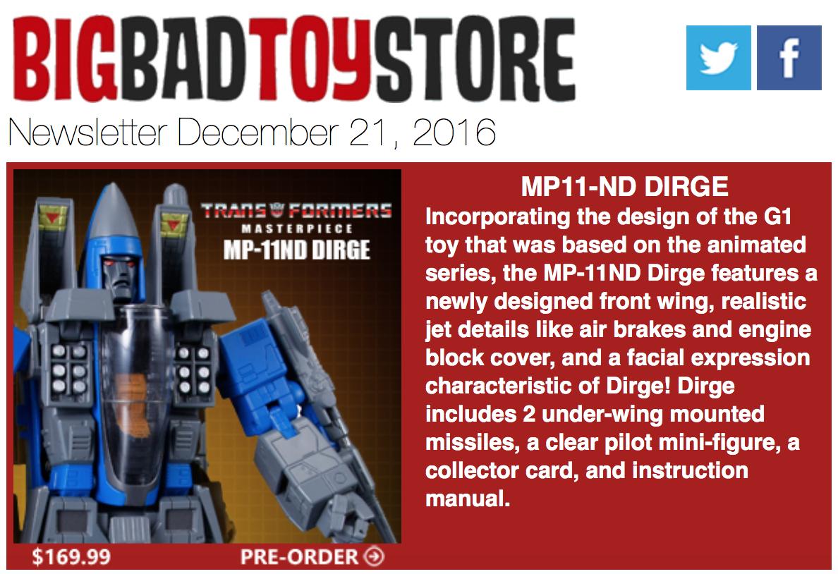 BigBadToyStore: Transformers, Diamond Select, Venom, Deathstroke, Game Of Thrones, Aliens, TWD, Final Fantasy & More
