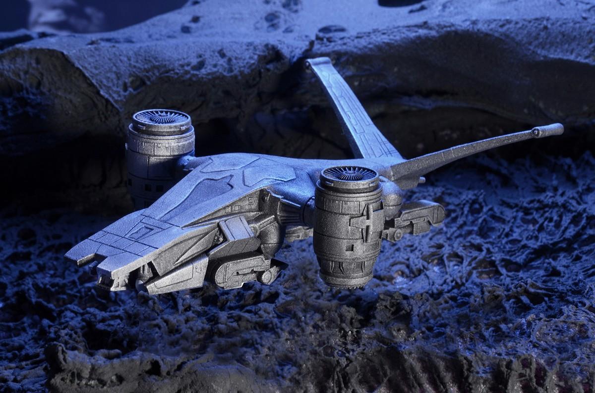 NECA Toys Cinemachines Terminator Die Cast Vehicles Wave 3 Update