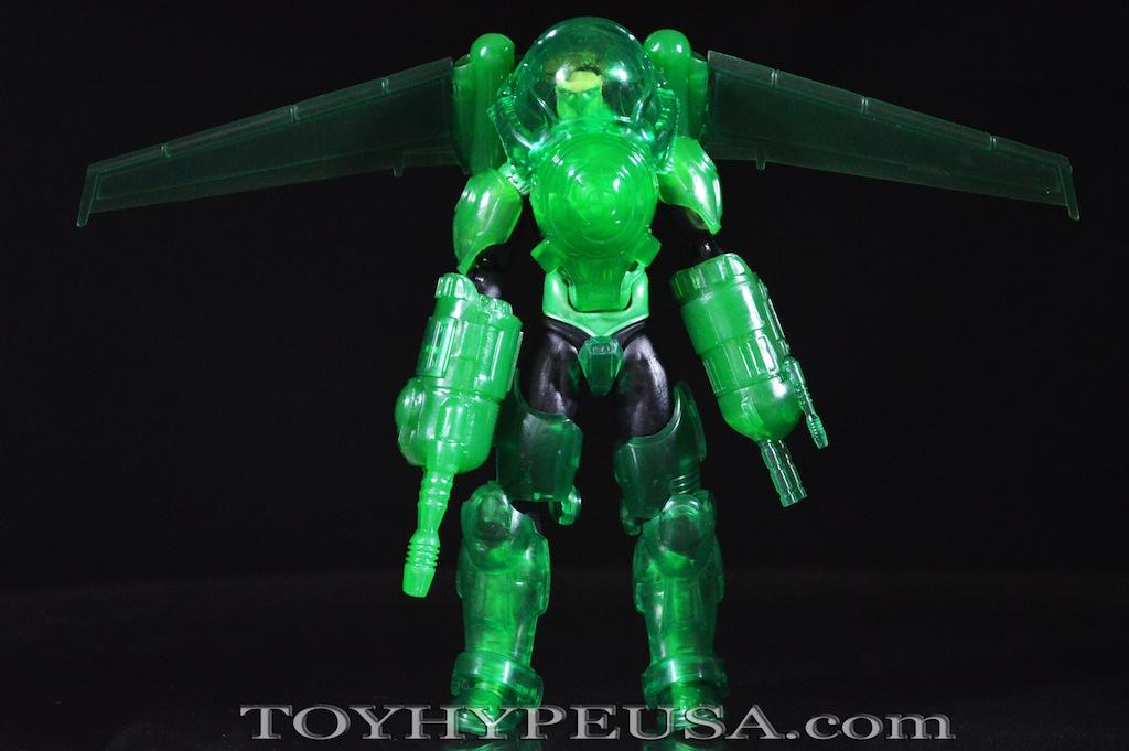 DC Collectibles Icons 6″ Green Lantern Hal Jordan Review