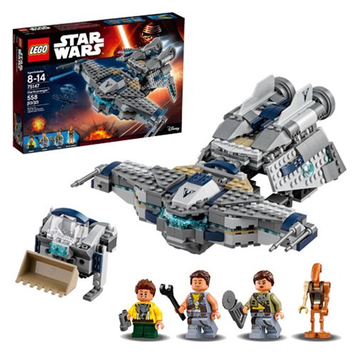 Amazon Black Friday Sale – LEGO Star Wars, LEGO Batman & More Sets