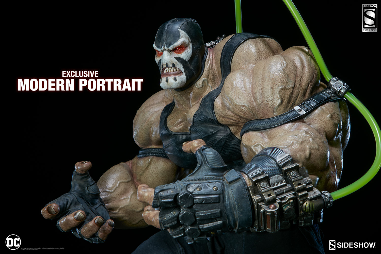 DC Comics Bane Premium Format Figure Pre-Orders