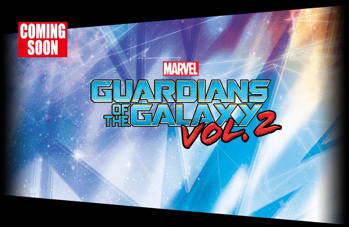 Bandai Tamashii Nations Announces Guardians Of The Galaxy Vol. 2 S.H. Figuarts