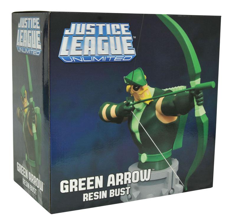 Diamond Select Toys Shipping This Week: Batman, Green Arrow, Ghostbusters & Romulans