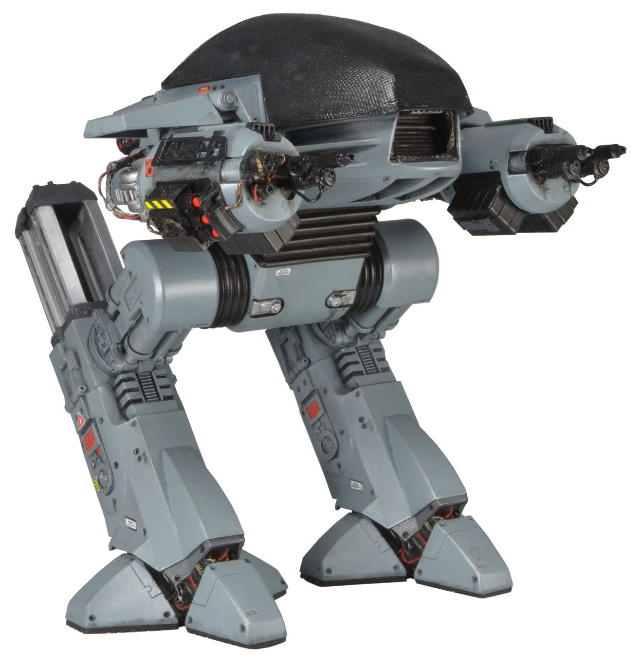 NECA Toys Shipping This Week –  RoboCop ED-209 10″ Deluxe Figure & Pan's Labyrinth