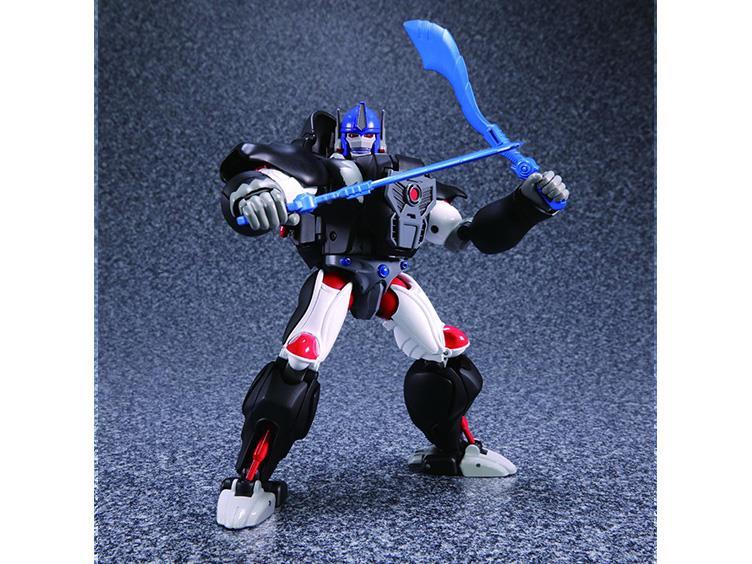Takara-Tomy Transformers Masterpiece MP-38 Optimus Primal Supreme Commander Revealed