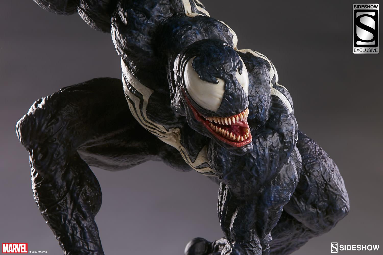 Sideshow Venom Premium Format Figure Pre-Order