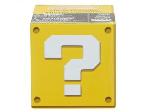 World of Nintendo Micro Figure Wave 02-2