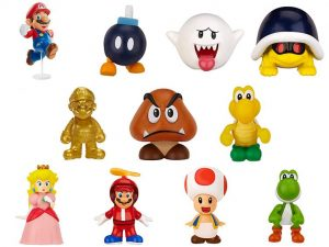 World of Nintendo Micro Figure Wave 02