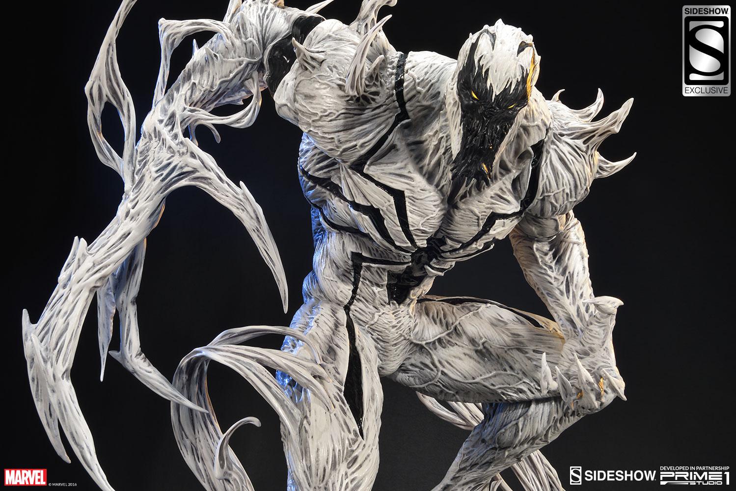 Prime 1 Studio Anti-Venom Statue Pre-Order