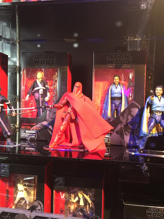 NYTF 2017 – Hasbro Star Wars 40th Anniversary, & More Star Wars Coverage