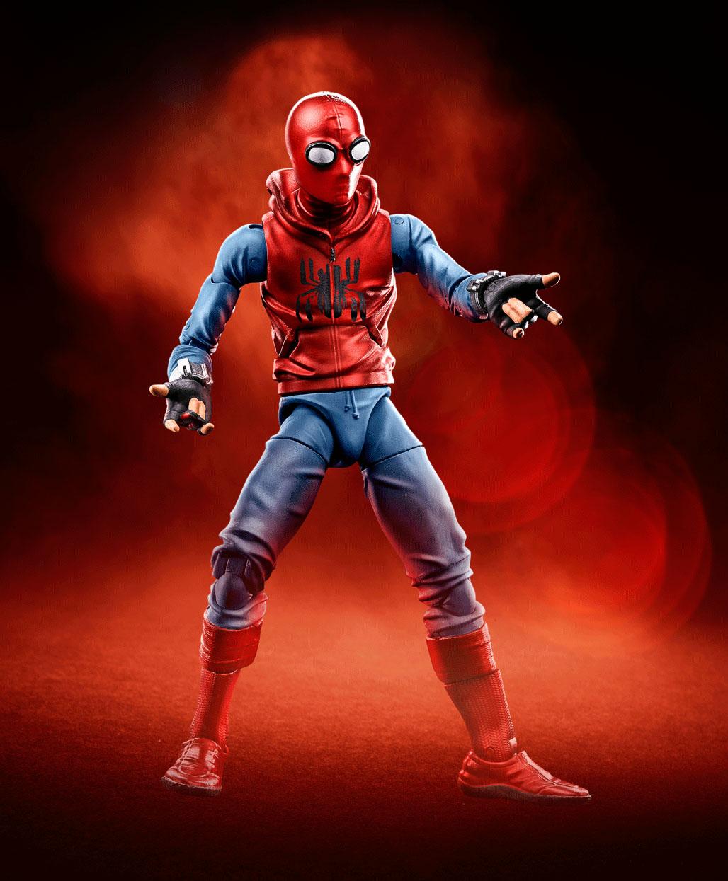 Hasbro Marvel Legends 6″ Spider-Man: Homecoming Figures (Update)