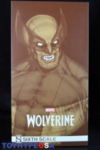 Sideshow Collectibles Wolverine Sixth Scale Figure 01