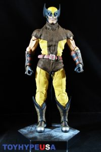 Sideshow Collectibles Wolverine Sixth Scale Figure 11