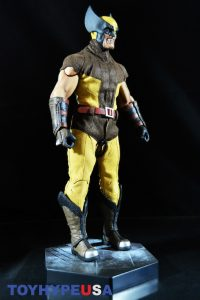Sideshow Collectibles Wolverine Sixth Scale Figure 12