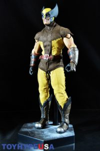Sideshow Collectibles Wolverine Sixth Scale Figure 13