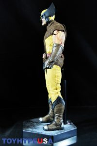Sideshow Collectibles Wolverine Sixth Scale Figure 15