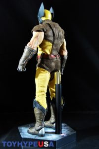 Sideshow Collectibles Wolverine Sixth Scale Figure 17