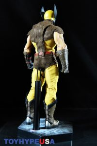 Sideshow Collectibles Wolverine Sixth Scale Figure 18