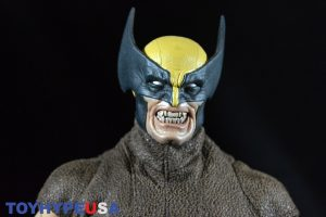 Sideshow Collectibles Wolverine Sixth Scale Figure 19
