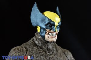 Sideshow Collectibles Wolverine Sixth Scale Figure 20