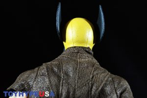 Sideshow Collectibles Wolverine Sixth Scale Figure 22