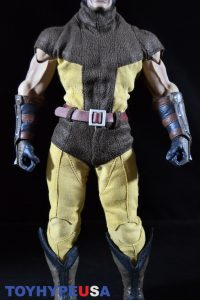 Sideshow Collectibles Wolverine Sixth Scale Figure 23