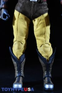 Sideshow Collectibles Wolverine Sixth Scale Figure 24