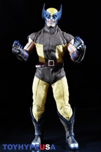 Sideshow Collectibles Wolverine Sixth Scale Figure 28