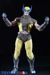 Sideshow Collectibles Wolverine Sixth Scale Figure 29