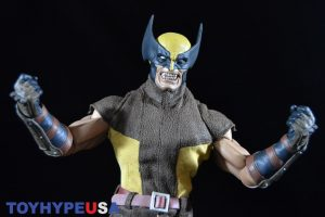 Sideshow Collectibles Wolverine Sixth Scale Figure 30
