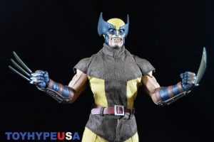 Sideshow Collectibles Wolverine Sixth Scale Figure 33