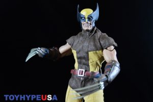 Sideshow Collectibles Wolverine Sixth Scale Figure 34