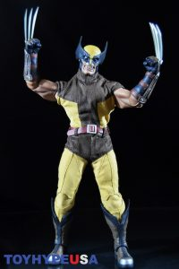 Sideshow Collectibles Wolverine Sixth Scale Figure 35
