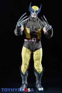 Sideshow Collectibles Wolverine Sixth Scale Figure 36