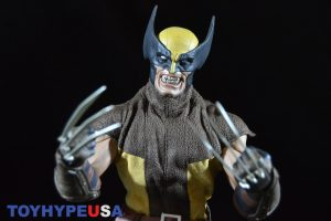 Sideshow Collectibles Wolverine Sixth Scale Figure 37