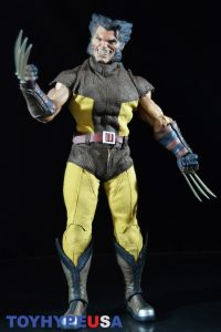 Sideshow Collectibles Wolverine Sixth Scale Figure 38