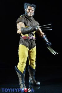 Sideshow Collectibles Wolverine Sixth Scale Figure 39