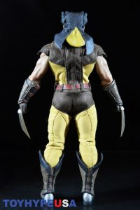 Sideshow Collectibles Wolverine Sixth Scale Figure 40