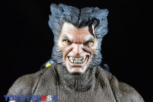 Sideshow Collectibles Wolverine Sixth Scale Figure 42