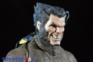 Sideshow Collectibles Wolverine Sixth Scale Figure 43
