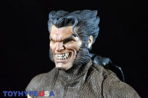 Sideshow Collectibles Wolverine Sixth Scale Figure 44
