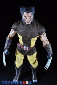 Sideshow Collectibles Wolverine Sixth Scale Figure 45