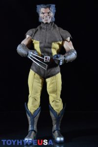 Sideshow Collectibles Wolverine Sixth Scale Figure 46