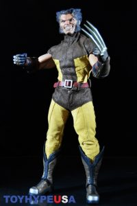 Sideshow Collectibles Wolverine Sixth Scale Figure 47