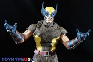 Sideshow Collectibles Wolverine Sixth Scale Figure 49