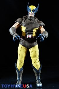 Sideshow Collectibles Wolverine Sixth Scale Figure 50