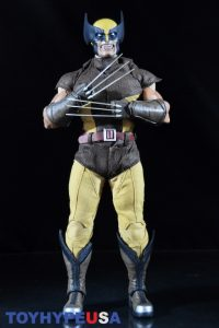 Sideshow Collectibles Wolverine Sixth Scale Figure 51
