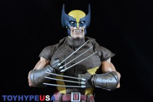 Sideshow Collectibles Wolverine Sixth Scale Figure 52