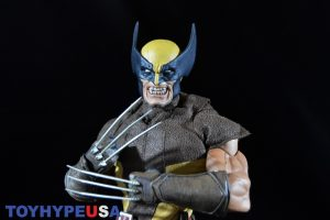 Sideshow Collectibles Wolverine Sixth Scale Figure 53
